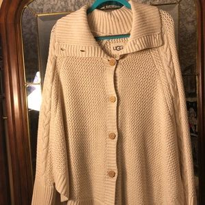 Ugg Pullover Sweater